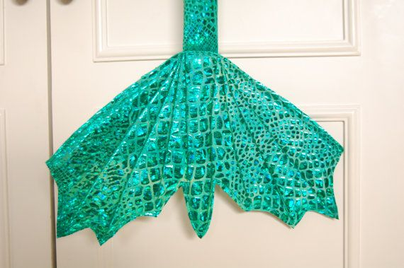 Green Dragon Tail, Green Textured Metallic, pretend play,  dress up play, cosplay tail, cosplay dragon, photography prop