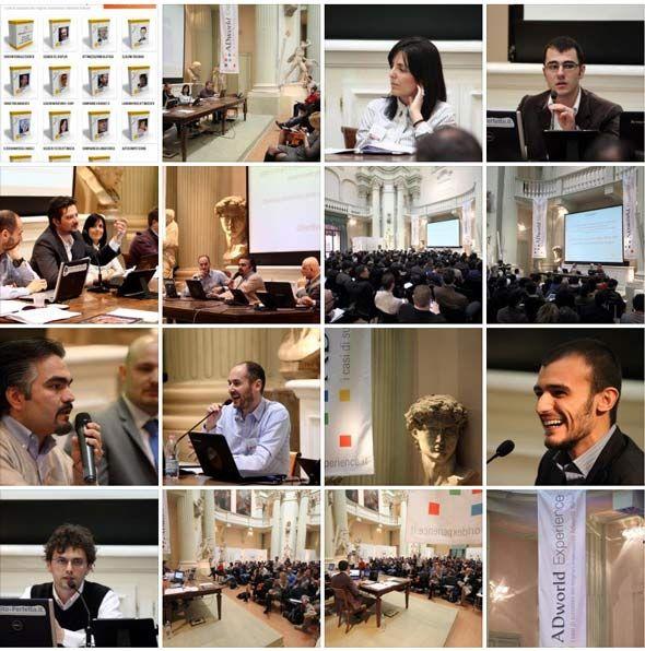 Cerchiamo casi AdWords interessanti per ADworld Experience (Bologna, 5/4/13) mi aiutatemi a trovarlicisivi? ;-)    www.adworldexperience.it/comunicazioni-evento/call-for-papers-edizione-2013/