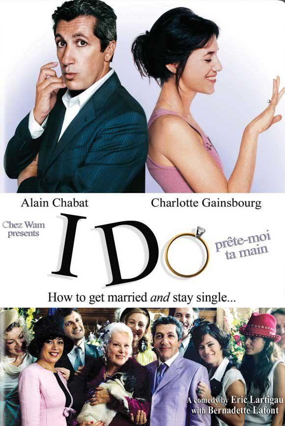 I Do: How to Get Married and Stay Single (Prete-moi ta Main)  www.cazinc.com.au