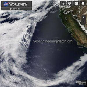 Climate Engineering Completely Manipulating Precipitation - 5/2/2017  #DaneWigington    Extremely powerful radio frequency transmissions are completely disrupting precipitation patterns, yet more evidence proves this fact beyond doubt.    https://www.facebook.com/dane.wigington.geoengineeringwatch.org/posts/1448715381857242    http://www.geoengineeringwatch.org/climate-engineering-completely-manipulating-precipitation/
