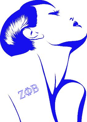 Zeta Phi Beta for life