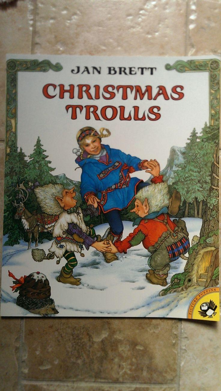 Like All Of Jan Brett's Books, This Marvelously Illustrated Book Gives  Children A Taste Of
