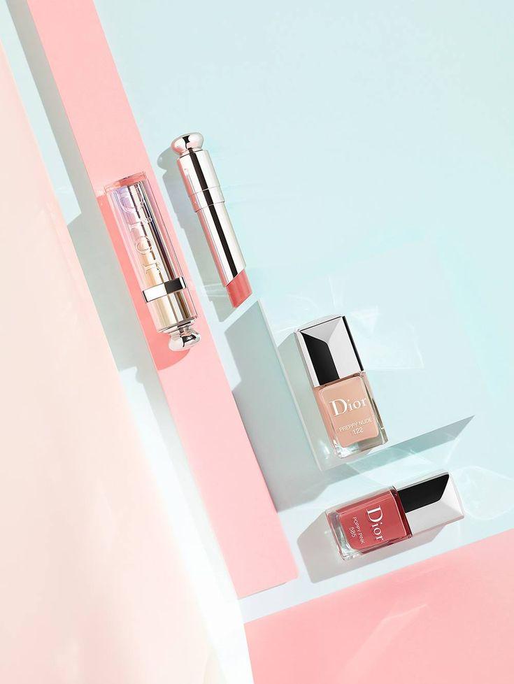 Christian Dior Perfumes, Isetan Campaign 2015 © Davina Muller