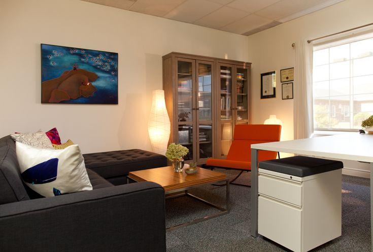 Best 25 Therapist Office Decor Ideas On Pinterest Counseling Office Decor Therapy Office