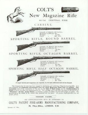 47 Best Old West Rifles Images On Pinterest Guns