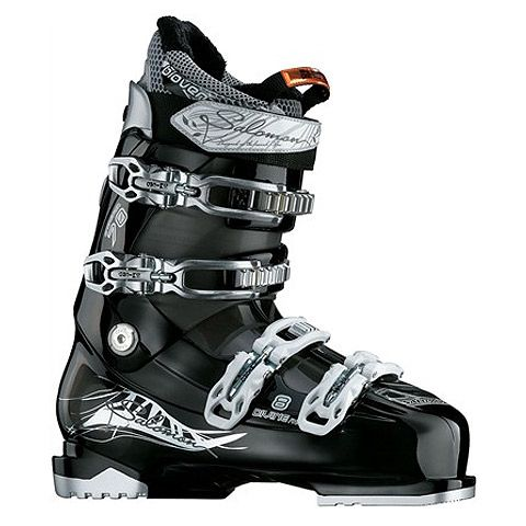 Salomon Divine RS 8 Ski Boots - Women's 2009 | Salomon for sale at US Outdoor Store