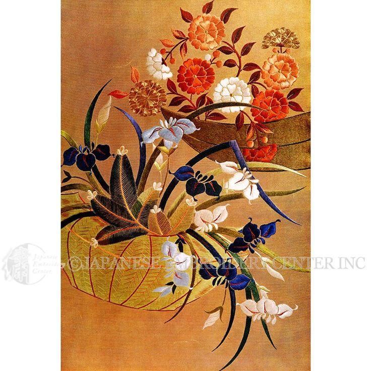 PF0473-032 Flower Baskets