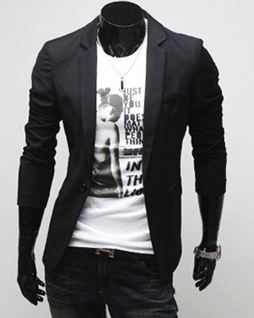 Mens Blazer Jacket Online