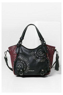 Bags Desigual Bag Rotterdam Mini Luxury