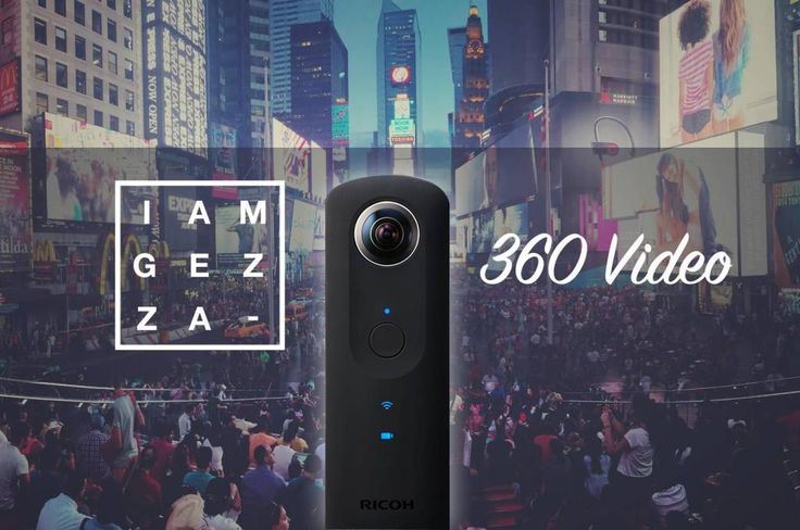 New blog post: Is ... - http://www.gezzamondo.co.uk/is-360-video-the-future-of-youtube/… #360video @RicohUK #thetaS #gopro #uk #technology #gadget #youtube