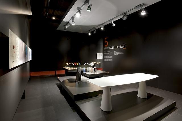 Kartell: Salone 2012 by kartellpeople, via Flickr
