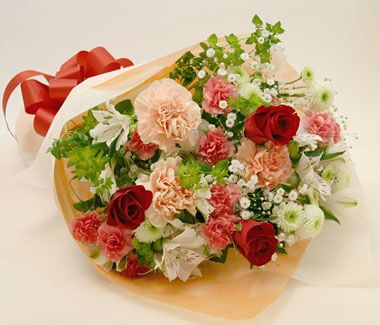全快祝い | 快気祝い 花 -快気祝いの花の贈り物 フラワーズドゥ