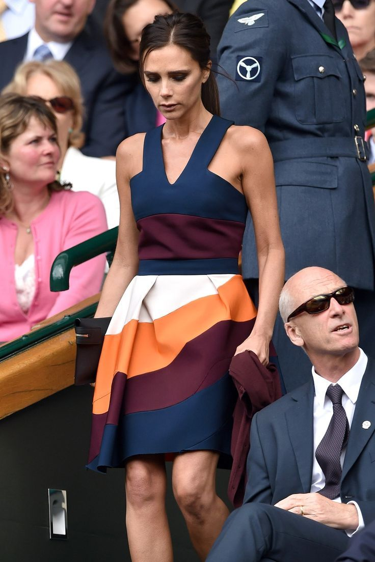 Image result for wimbledon centre court outfit