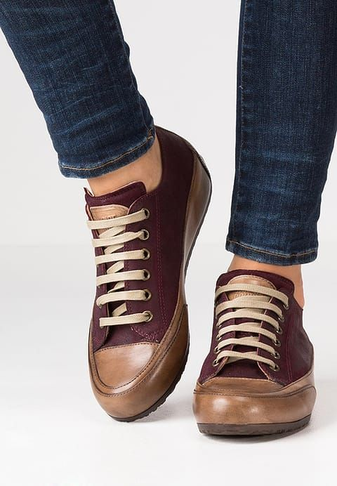 Candice Cooper ROCK - Trainers - bordo for with free delivery at Zalando