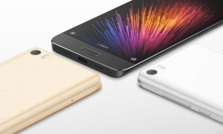 Xiaomi announced the launch of its flagship device the Mi5(no not mission impossible 5), recently but the phone will go on sale starting April 6, specific to their website Mi.com,via flash sales bu...