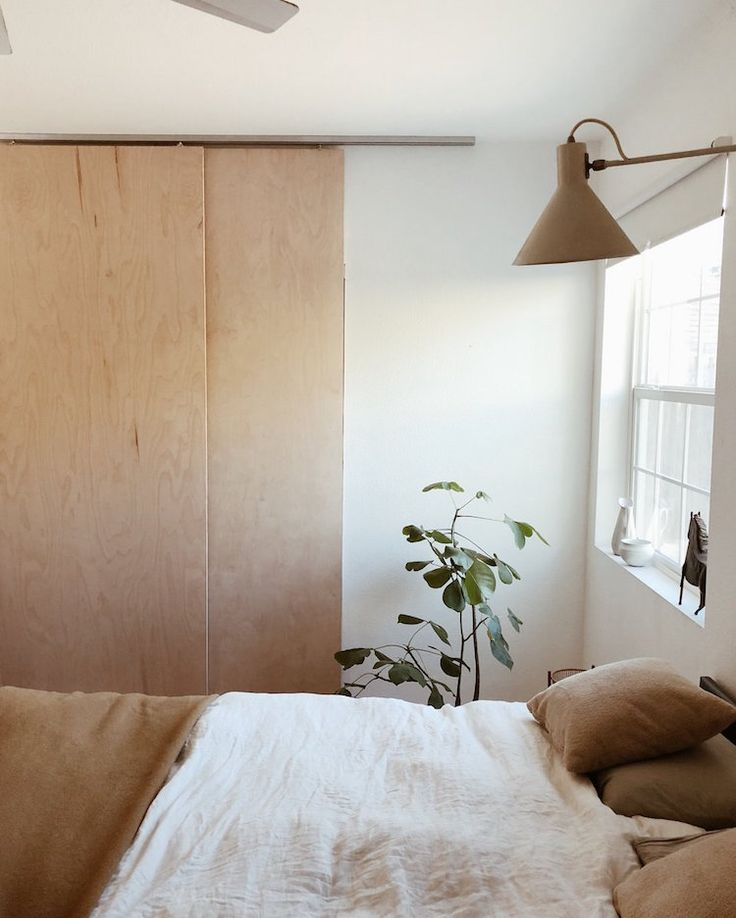 my scandinavian home One Off Pieces In The LA Home of An Artist and