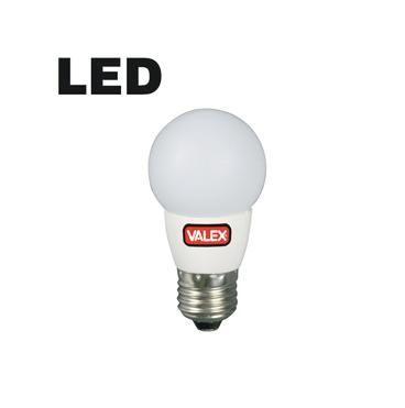 LAMPADINA A LED MINI GLOBO 1,7W E27 LUCE FREDDA