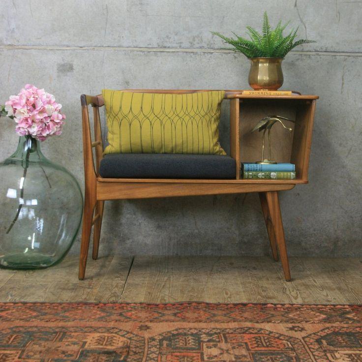 Sell Vintage Furniture
