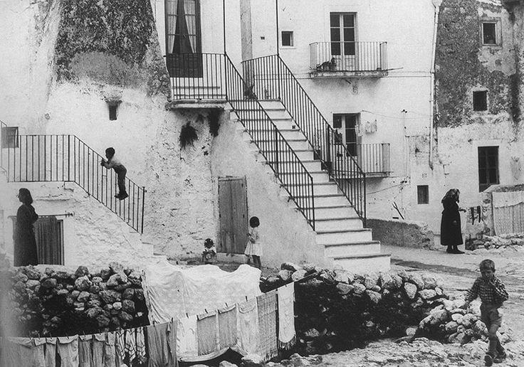 Gianni Berengo Gardin, Puglia Puglia, 1958