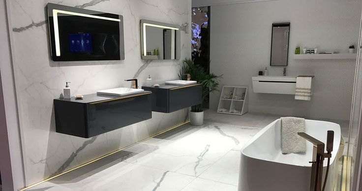 13 best kitchen bath china images on pinterest for Cocinas porcelanosa 2017