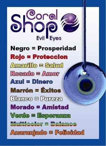 Resultado de imagen para que significa el ojo turco morado