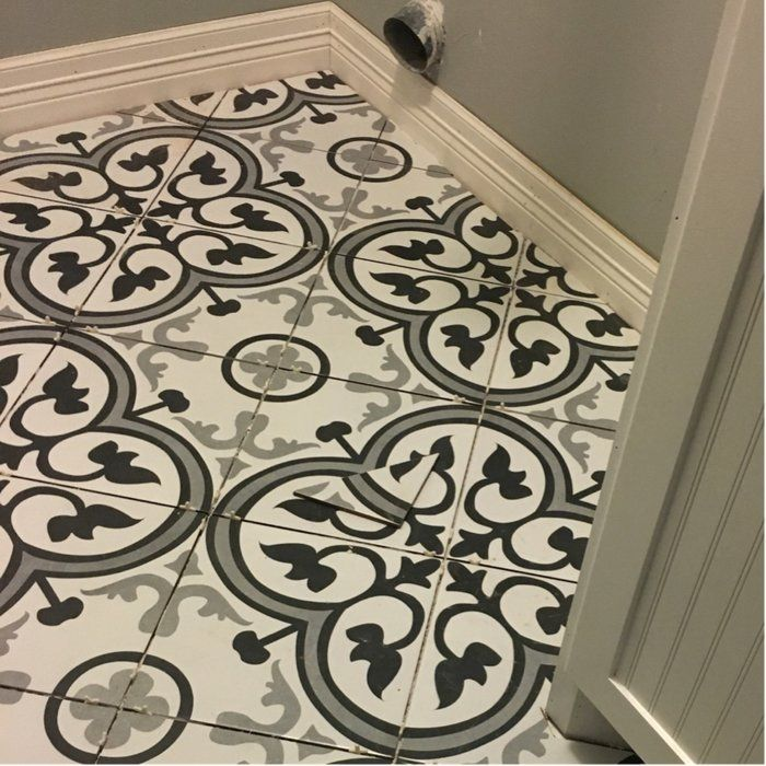 Mora Classic 12 X 12 Ceramic Field Tile Tiles Cottage Style