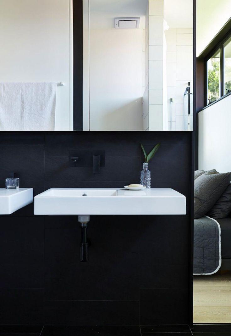 die 191 besten bilder zu master suite auf pinterest | haus ... - Weisse Wohnung Futuristisch Innendesign