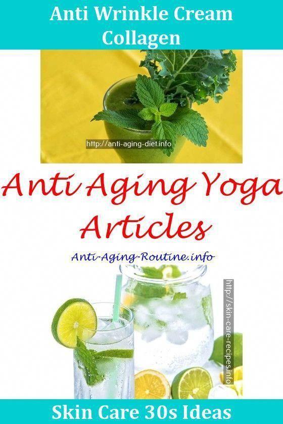 10+ unvorstellbare Anti-Aging-Creme unter den Augen Ideen – Anti Aging Diy