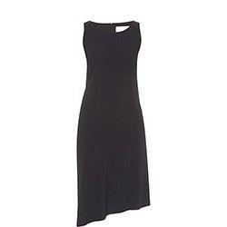 Derisa Asymmetrical Dress