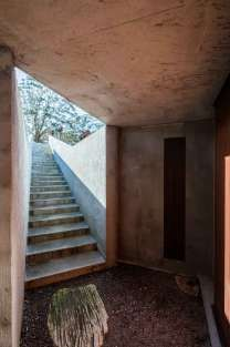 Invisible House | Peter Stutchbury