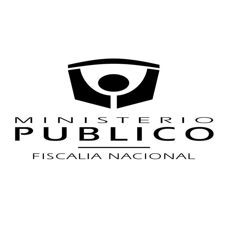 MINISTERIO PUBLICO / Diseñador: Cristian Acevedo / Oficina: Puntonorte Diseño / Año: 2000