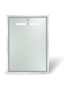 #lustro #outlet #wnętrza #łazienka