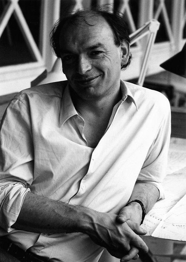 Robert Doisneau - Architectes  //  Jean Nouvel 1985