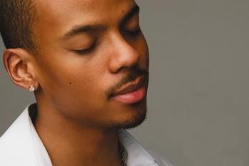 JERO, afro-american enka singer