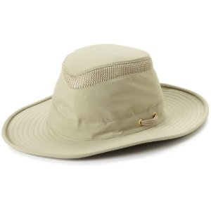 """The Tilley Guarantee The thing that makes Tilley """"The World's Best Hat"""" is its lifetime guarantee. Most Tilley Hats and Caps are guaranteed for life not to wear out."""
