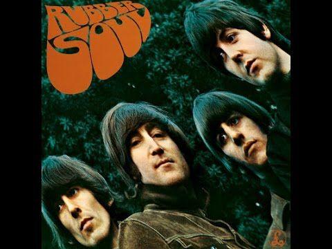 The Beatles: Rubber Soul - 1965 (Full Album. 2009 Stereo Remaster) - YouTube