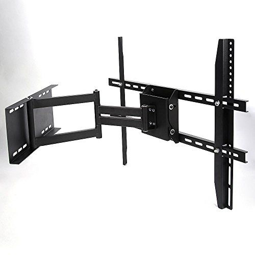 Lumsing® Adjustable 17 24 29 32 37 39 40 42 49 50 55 60 inch LED LCD Plasma Flat Panel Screen TV Wall Bracket Mount Tilt Swivel Articulating Full Motion - http://www.computerlaptoprepairsyork.co.uk/monitorstv-screens/tvs/lumsing-adjustable-17-24-29-32-37-39-40-42-49-50-55-60-inch-led-lcd-plasma-flat-panel-screen-tv-wall-bracket-mount-tilt-swivel-articulating-full-motion
