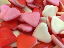 CCI Love harten 250 gram -SNOEP - Online Snoep Bestellen - Online Snoepwinkel