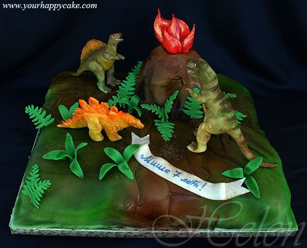 11 best Anniversaire dinosaure images on Pinterest Birthday