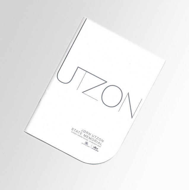 Utzon Memorial Program