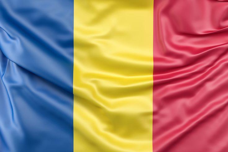 украшений румынский флаг фото чем, так