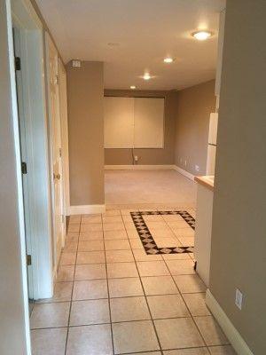 Cool  bedrooms bathrooms duplex in Kirkland month