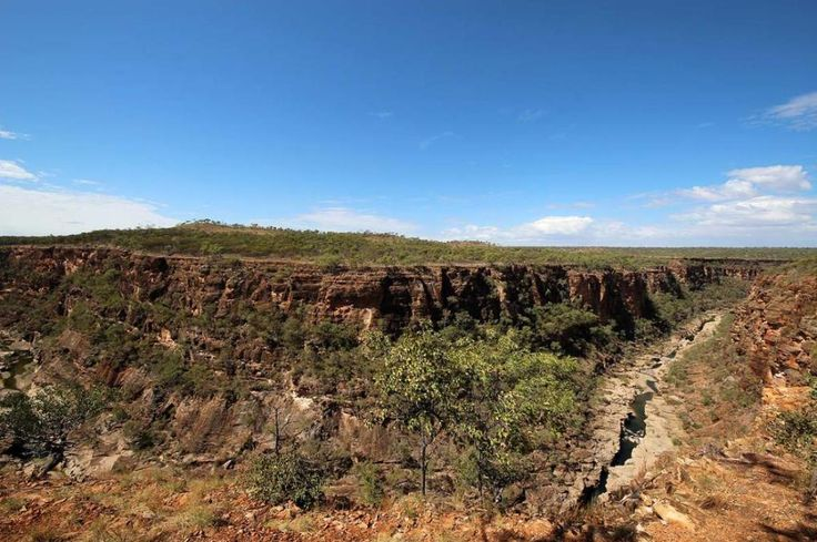 Another one for your bucket list; Porcupine Gorge NP (Northern Queensland) QLD, hope you get a chance to see it.