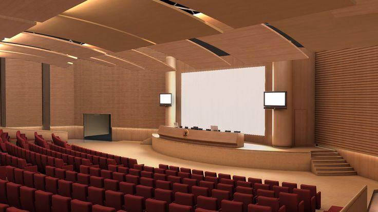 I destratificatori Evel sono adatti anche a tipologie di ambienti quali centri commerciali, teatri, sale conferenze, grandi aule per riunioni. Visita il nostro sito www.evelsrl.it