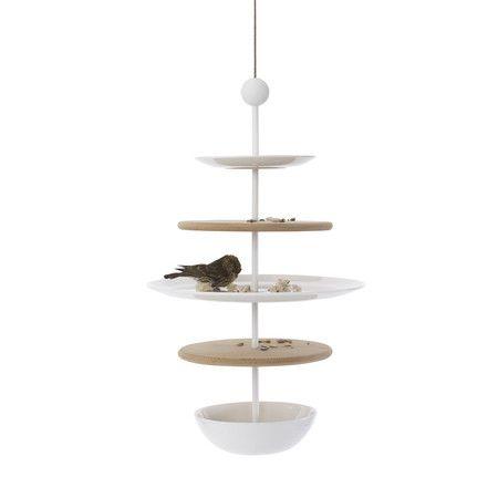 Dishes of Desire Bird Feeder - A+R Store