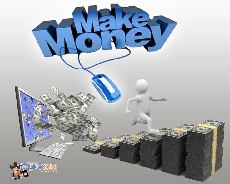 #online #money #making