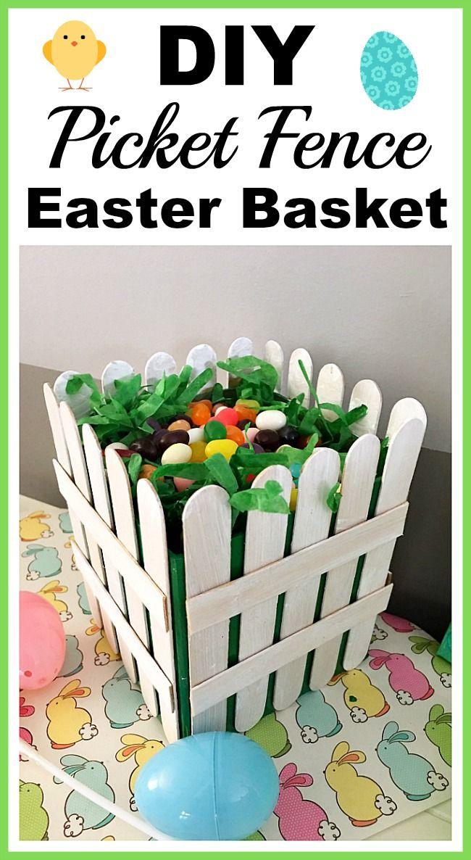 Best 25 easter gift baskets ideas on pinterest easter for Easter craft gift ideas