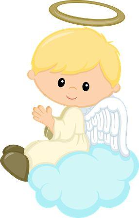 156 best bautismo images on Pinterest | Angel, Clip art ...