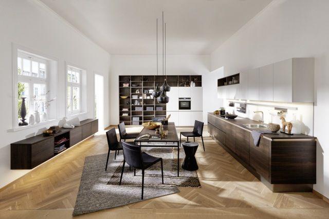 Kuchnia z linii Artwood/Feel, Nolte Küchen