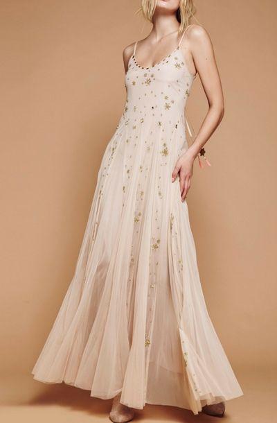 Spiral Market: Free People ONE Amelie Dress